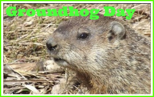 what is the meaning of groundhog day?